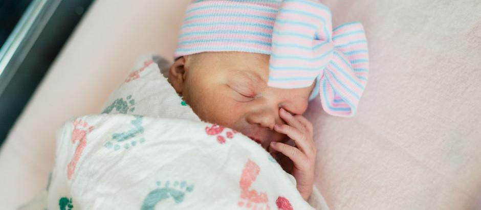 Baby Kathryn | Piedmont Fayette Hospital