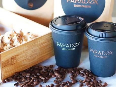 Paradox Coffee