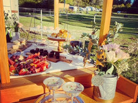 Wedding Recovery Grazing Table
