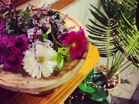 Flowers for Wedding Recovery