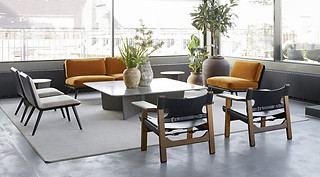 fredericia   SPINE LOUNGE   TABLEU   THE SPANISH COLLECTION
