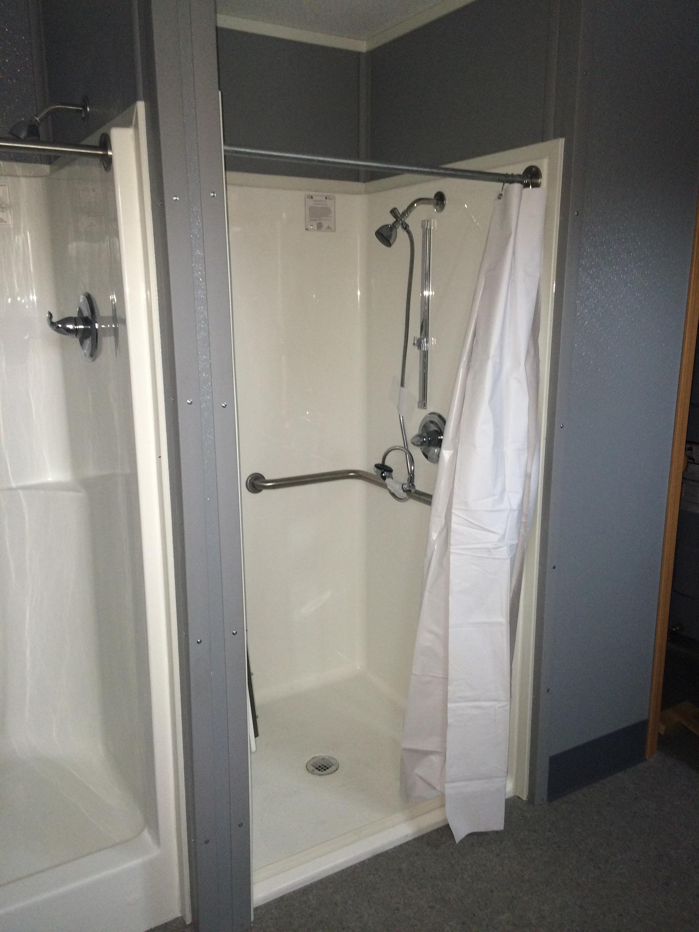 Shower Facilities #1
