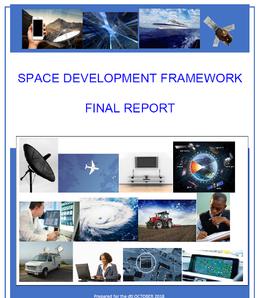 Review of SA Space Development Framework