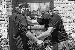 Cours de krav maga self defense à domici