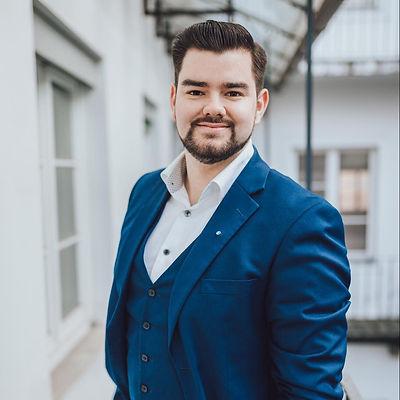 Markus Mitterberger Zurich Versicherung Portrait