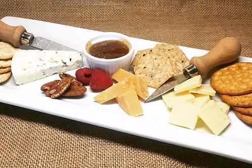 Colt Cheese Plate