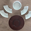 Thumbnail: multiserver with porcelain bowls