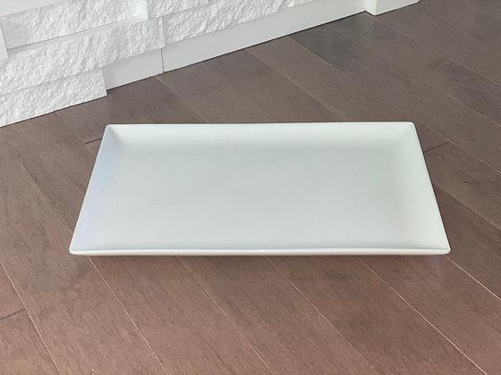 large rectangular serving platter