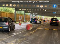 Flu Vaccinations