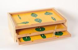 Il cassetto della botanica