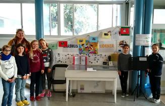Associazione Scuola Montessori, Como Italy