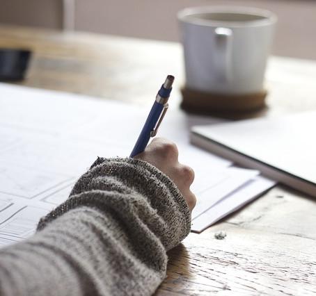 Find a Niche Writing Market