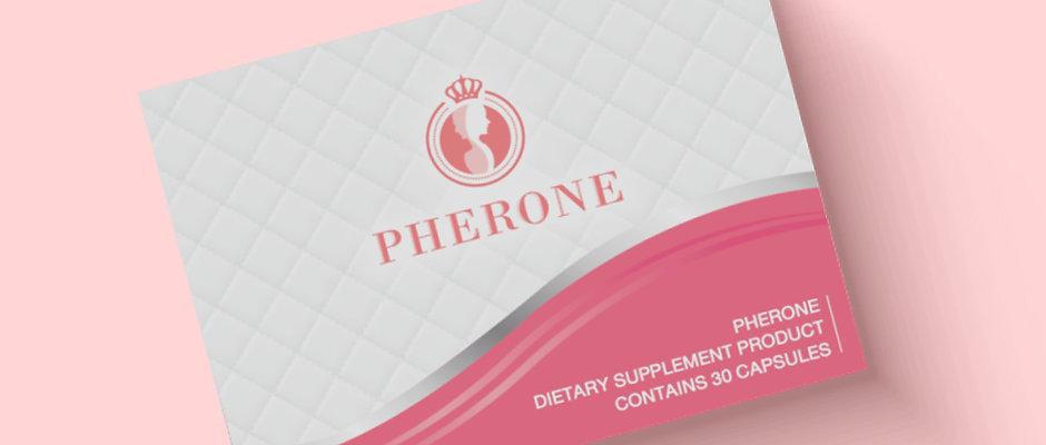 Pherone - ผลิตภัณฑ์เสริมฮอร์โมนเพศหญิงจากธรรมชาติ