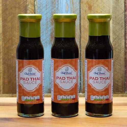 Pad Thai Sauce - ซอสผัดไทย