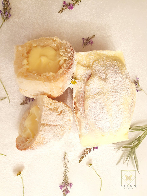 Sweetened French Butter Bun - ปังน้องเนยรักษ์โลก