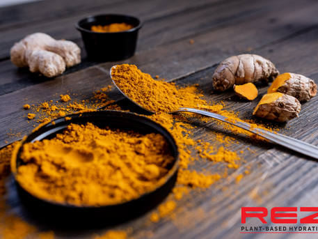 11 Ways to Include Turmeric In Your Diet