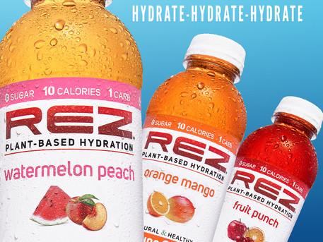 Beat The Heat: Proper Hydration