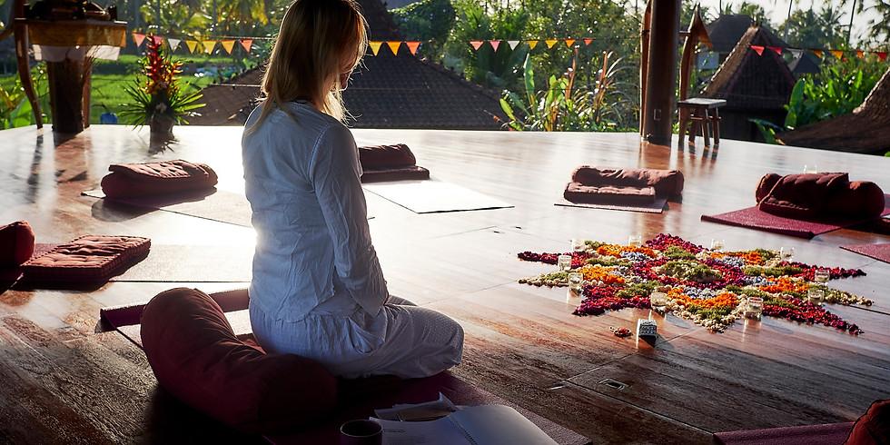Yoga retreat -en skøn weekend i Tisvildeleje (1)