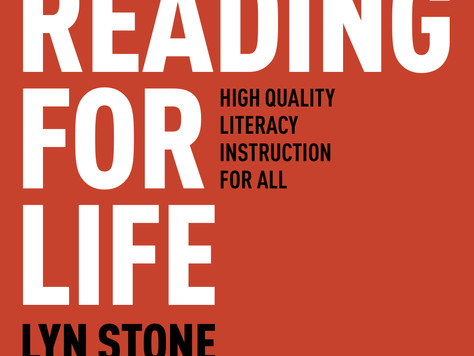 Book Review: Reading for Life