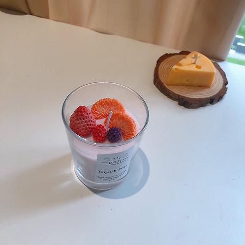 Fruits bowl