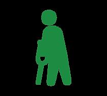 川田整形外科,変形性膝関節症