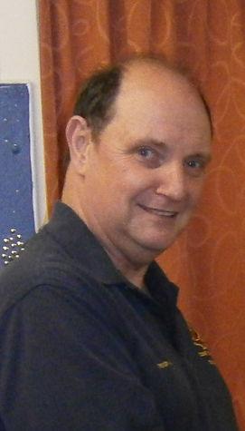 Chalfields Officials - Treasurer
