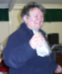 chalfields officials - secretary