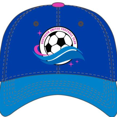 Southern United Caps