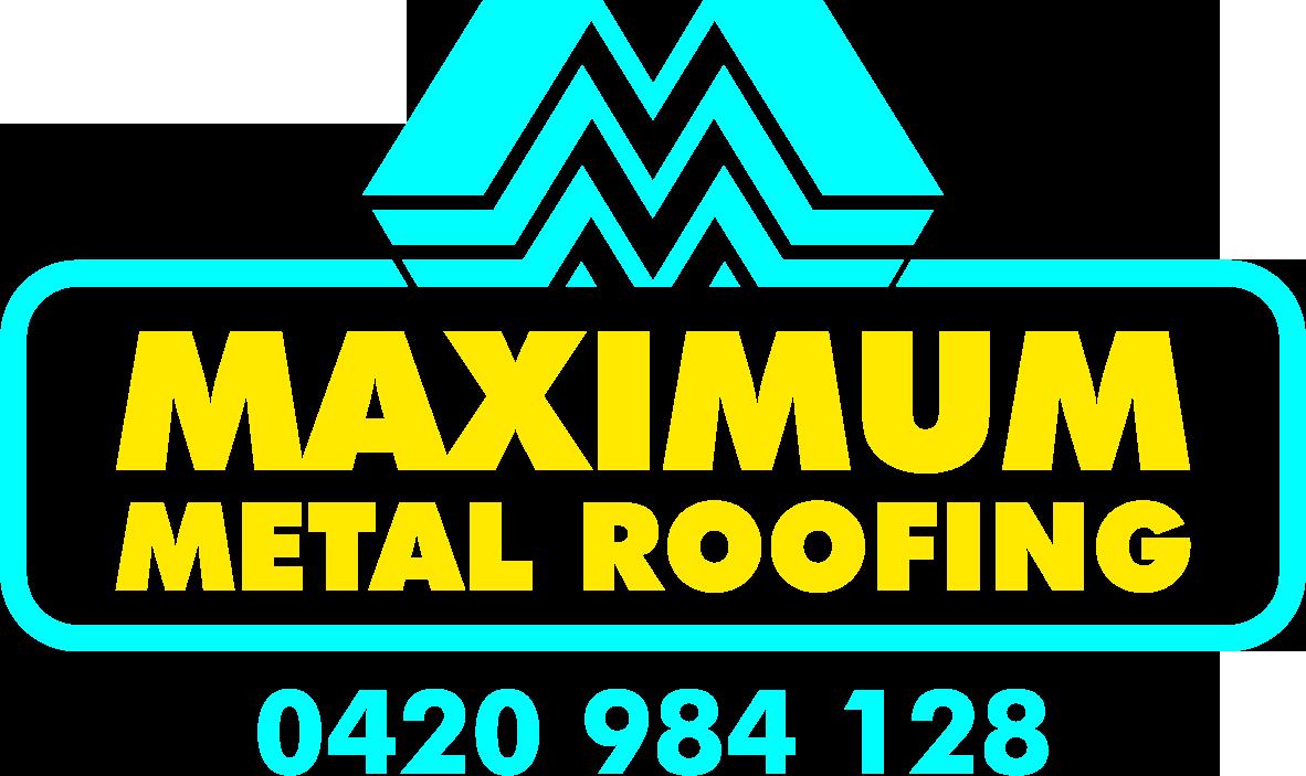 Maximum Metal Roofing