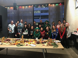 Happy Holidays with FORM Architects