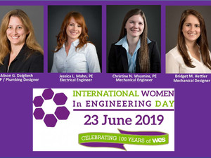 KTA celebrates Women in Engineering!