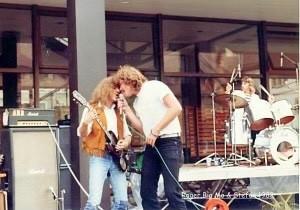 Alliance Hi Band 1980