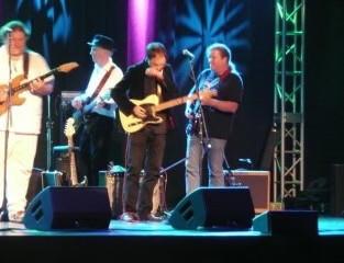 Richard Moore and Joe Hammons