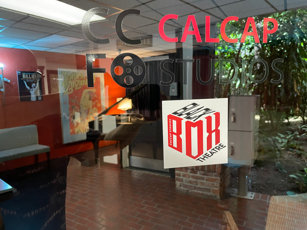 CalCap Studios Theatre