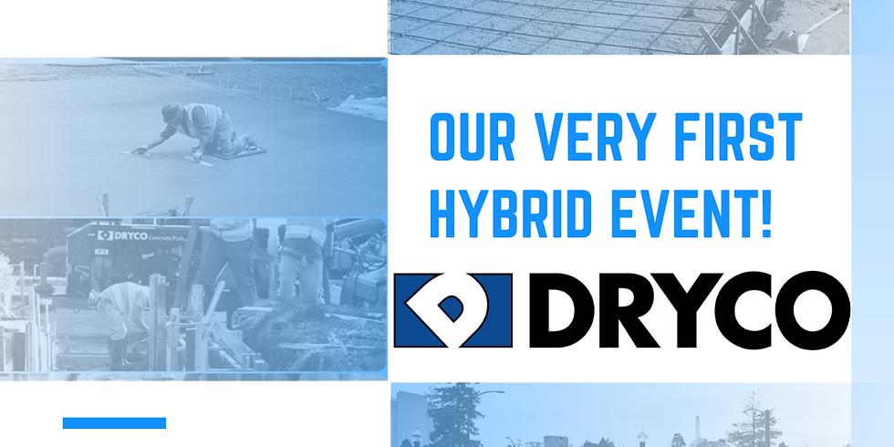 Dryco Asphalt Hybrid Seminar