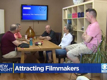 Capitol California Film Office Attracting Filmakers To Sacramento Region