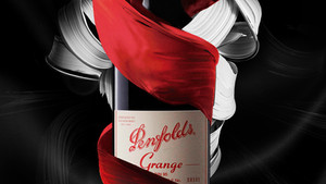 Penfolds 1844 to Evermore