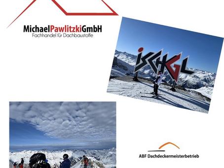 Einladung von Michael Pawlitzki -Fachhandel