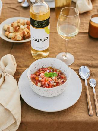 portuguese gazpacho