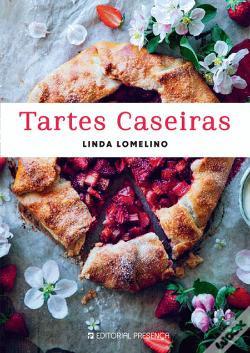Tartes caseiras - Linda Lomelino
