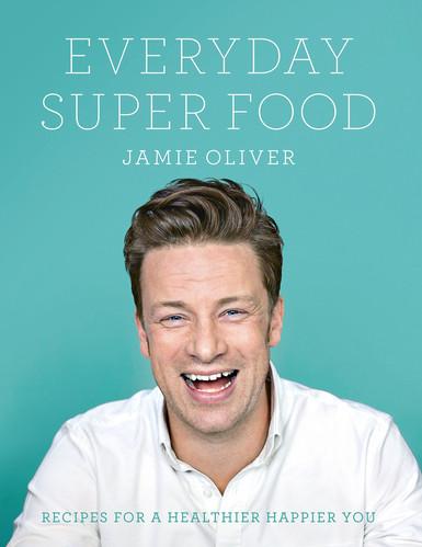 Receitas Saudáveis - Jamie Oliver