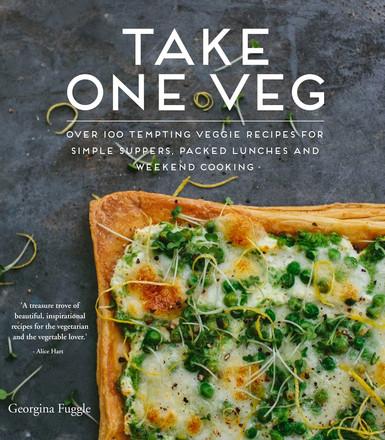 Take one veg - Georgina Fuggle