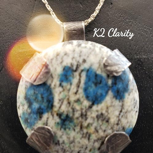 K2 Clarity