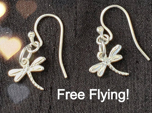 Free Flying!