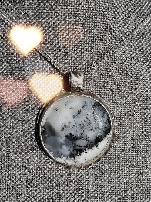 Dendritic Opal Dream