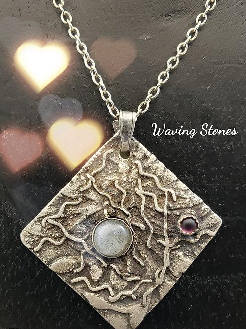 Waving Stones
