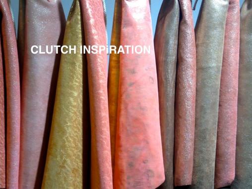 Clutch Inspiration