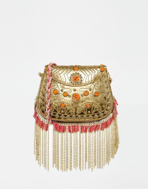 ASOS box bag
