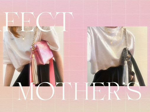 perfect mother's day bag