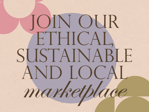 join our curated marketplace